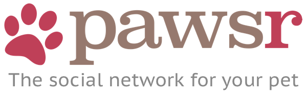 pawsr - The social network for your pet